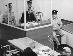 10 Nazi Fugitives Brought to Justice