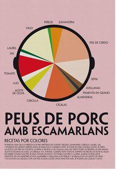 recetas_por_colores_peus_de_porc.j por Laura Valero