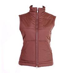 Womens Fila Sports Gilet Sweat Vest Bodywarmer £22.95