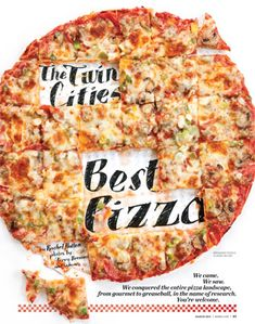 Pizza is pizza is pizza, right? Not quite. Secret flour blends, farm-fresh toppings, customized ovens: a lot goes into making a great pie. From the king of frozen pizzas to the most savory wedge of deep dish, we've tracked down the best slices in the state.