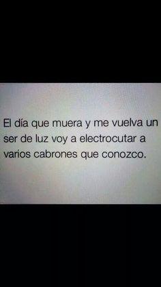 Los electrocutare! !! Xd