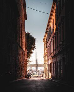 ◦ sundown in pula ◦ Pula, Croatia Travel, Old City, Eos, Landscape Photography, Camping, Urban, Summer, Street