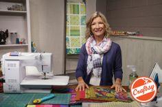 Ladyfingers owner, Gail Kessler, has debuts her FREE class on Craftsy.com