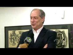Ciro diz que oposição quer dar golpe de estado no país