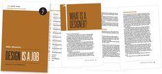 A Book Apart, Design Is a Job ($1-20) - Svpply