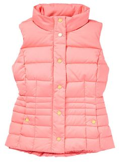 Lilly Pulitzer Isabelle Puffer Vest Winter Outfits, Cool Outfits, Winter Clothes, Lilly Pulitzer Prints, Preppy Girl, I Believe In Pink, Cool Style, My Style, Autumn Winter Fashion