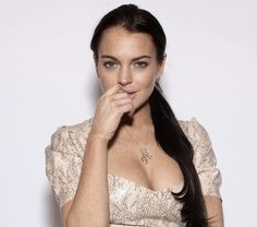 Lindsay Lohan Arrested for Assaulting A Woman