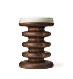 Stuart Scott's Vertere stool