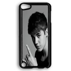Justin Bieber iPod Touch 5 Case