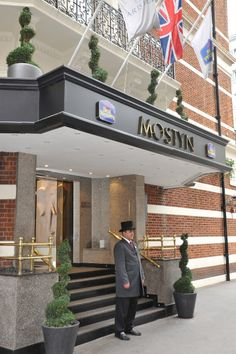 Best Western hotel in London