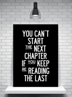 Stop reading the last chapter if you want to move forward.