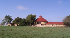 Home - Welcome to the Round Barn Ranch..I found my venue!!
