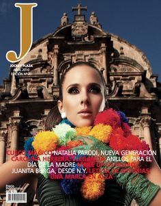 Portada Revista J en Cusco - Edición 20