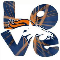 Go Denver Broncos! Broncos Gear, Go Broncos, Denver Broncos Football, Football Love, Broncos Fans, Football Baby, Cincinnati Bengals, Football Season, Pittsburgh Steelers