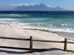 "Südafrika: Einmal um Kapstadt herum, Teil 1. Die ""Mutterstadt"" im Frühling | ReiseFreaks ReiseBlog"