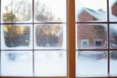 Keep the cold from creeping in around your windows this winter to save money and make your home more compfortable. Find effective and inexpensive tips at Energy.gov.