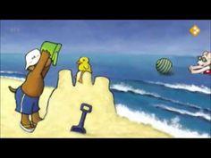 Bo en Babs in de zon (digitaal prentenboek)