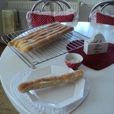Chorvátsky slanec (fotorecept) - recept   Varecha.sk Dairy, Cheese, Food, Basket, Essen, Meals, Yemek, Eten