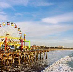 Santa Monica - Calofornia