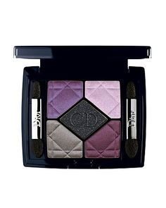 Dior 5 Color Eyeshadow - Dior - Featured Brands - Beauty - Bloomingdale's