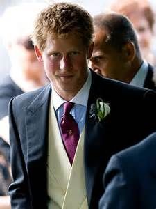 ISFP Famous People: Prince Harry