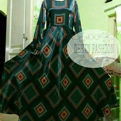 Gamis azzahra by dheinfashion