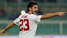 Calciomercato: Astori è della Fiorentina - http://www.maidirecalcio.com/2015/07/31/calciomercato-astori-e-della-fiorentina.html