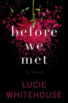 For fans of Gone Girl, a gripping psychological thriller about the lies we tell ourselves and the passions that drive us.