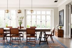 Michael C. Hall's Spanish-Style Renovation - Home Tours 2014 - Lonny
