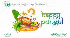#Efftronics wishing all #Happy #Pongal