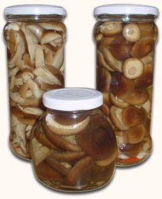 Gomba savanyúság Vegetarian Recipes, Cooking Recipes, Healthy Recipes, Healthy Food, Hungarian Recipes, Hungarian Food, Artisan Food, Pickles, Cucumber