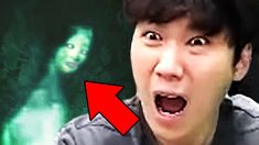 5 SCARY Ghost Videos To Cause A CRAZY REACTION Scary Ghost Videos, Scary Gif, Creepy, Ghost Caught On Camera, Luke 8, Trance Music, Amazon Prime Video, Haunted Places, Paranormal