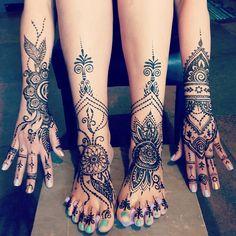 henna guru