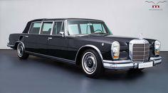1965 Mercedes-Benz 600  - Landaulet
