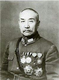 General Yan Xishan