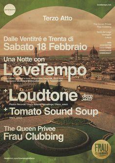 Poster  (by Fabio Maiorana)