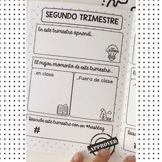"""948 Me gusta, 62 comentarios - Class Ideas (@ideasclaseabc) en Instagram: """"🛫PASAPORTE FINAL DE CURSO- En español, inglés y catalán. 📕En mi TPT (🔗link en la biografía) Muchas…"""" Hash Tag, Videos, Notebook, Bullet Journal, Link, Instagram, Passport, Classroom, Thanks"""