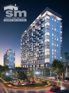 Doral Downtown Paseo 5300 edificio