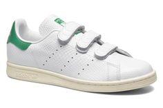 Adidas Originals Sneakers Stan Smith Cf 3/4'