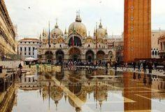 Praça de São marcos, Veneza