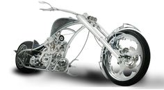 Orange County Choppers - love the show! and the bikes! awesome
