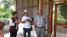 Los miembros de la #JuntaDirectiva de la #SociedadColombianadelBambú  Contacto: bambuturismo@gmail.com / 3174231906 - 3128437688 - 3122528347 / ubicados en la Finca