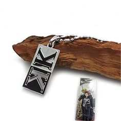 Onecos Anime K Project Necklace Cosplay -- For more information, visit image link.