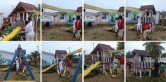 Rotaract Hospital Playground Project