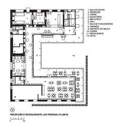 Fasano Las Piedras Hotel / Isay Weinfeld