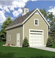 Garages Garages With Attic Storage Garage Pinterest 02