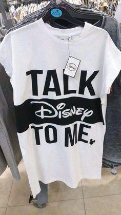 T-shirt Disney da Primark