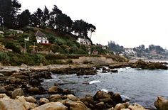 Reñaca. Chile. Chile, Best Location, Spanish, Scenery, River, Nature, Outdoor, Beauty, World