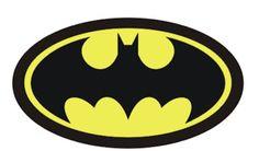 Kit Festa para Imprimir: Kit Festa do Batman