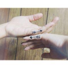 31 tatuajes increíblemente geniales que hacen juego y perfectos para gemelos
